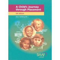 A Child's Journey Through Placement by Vera I. Fahlberg, 9781873868133
