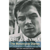 The Motorcycle Diaries: Notes on a Latin American Journey by Ernesto 'Che' Guevara, 9781876175702