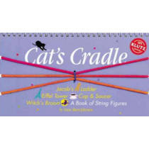 Cat's Cradle by Anne Akers Johnson, 9781878257536