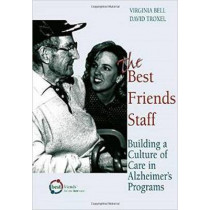The Best Friends Staff by Virginia Bell, 9781878812636
