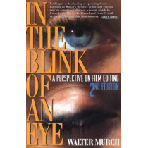 In the Blink of An Eye: New Edition by Walter Murch, 9781879505629