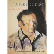 Collected Poems by James Liddy, 9781881871088