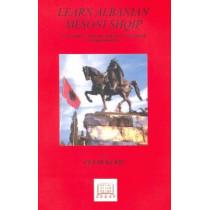 Learn Albanian/Mesoni Shqip: An Introduction to Albanian Grammar by Cezar Kurti, 9781881901600