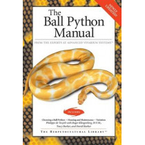 The Ball Python by Philippe De Vosjoli, 9781882770724