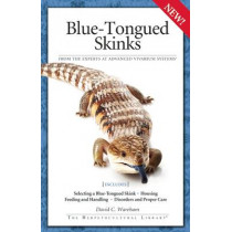 Blue-Tongued Skinks by David C. Wareham, 9781882770991