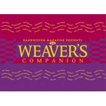 Weaver's Companion by Linda C. Ligon, 9781883010812