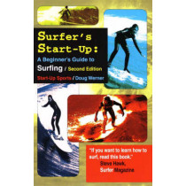 Surfer's Start-Up: A Beginner's Guide to Surfing by Doug Werner, 9781884654121