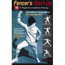 Fencer's Start-up by Doug Werner, 9781884654770