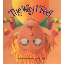 Way I Feel by Janan Cain, 9781884734724