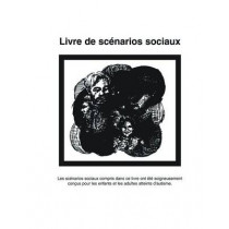 Livre de Scenarios Sociaux by Carol Gray, 9781885477415