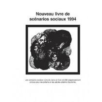 Nouveau Livre de Scenarios Sociaux 1994 by Carol Gray, 9781885477422