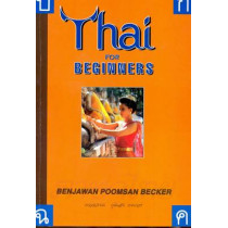 Thai for Beginners by Benjawan Poomsan Becker, 9781887521000
