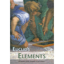 Euclid's Elements by Euclid, 9781888009194