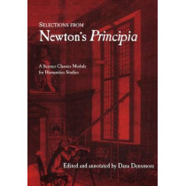 Selections from Newton's Principia by Sir Isaac Newton, 9781888009262