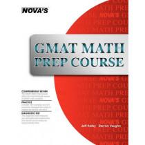 GMAT Math Prep Course by Jeff Kolby, 9781889057507