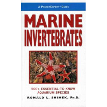 Marine Invertebrates by Ronald L. Shimek, 9781890087661