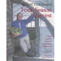 Four Season Harvest by Eliot Coleman, 9781890132279