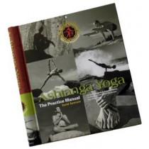 Ashtanga Yoga: The Practice Manual by David Swenson, 9781891252082