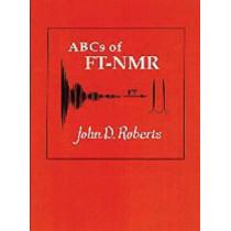 ABCs of FT-NMR by John D. Roberts, 9781891389184