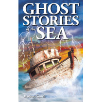 Ghost Stories of the Sea by Barbara Smith, 9781894877237
