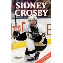 Sidney Crosby by J. Alexander Poulton, 9781897277690