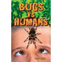 Bugs vs Humans by Peter Heule, 9781897278376