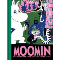 Moomin Book Two by Tove Jansson, 9781897299197