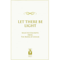 Let There be Light**************** by Yaniv C, 9781897448748