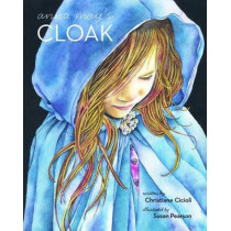 Anna May's Cloak by Christiane Cicioli, 9781897476819