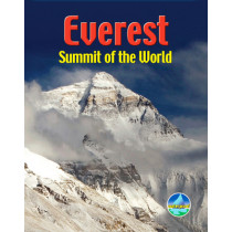 Everest: Summit of the World by Harry Kikstra, 9781898481546