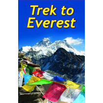 Trek To Everest by Max Landsberg, 9781898481720
