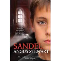 Sandel: A Novel by Angus Stewart, 9781900064088