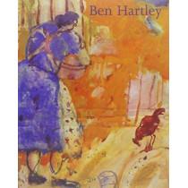 Ben Hartley by Bernard Samuels, 9781900178730