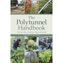 The Polytunnel Handbook by Andy McKee, 9781900322454