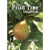 The Fruit Tree Handbook by Ben Pike, 9781900322744