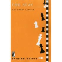 The Slav, The by Matthew Sadler, 9781901259001