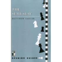 Semi Slav by Matthew Sadler, 9781901259087