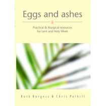 Eggs and Ashes by Ruth Burgess, 9781901557879