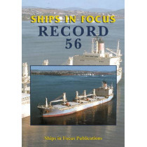 Ships in Focus Record 56 by John Clarkson, 9781901703276
