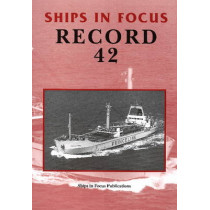 Ships in Focus Record 42 by Ships In Focus Publications, 9781901703887