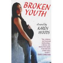 Broken Youth by Karen Woods, 9781901746631