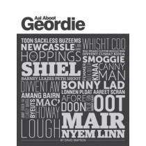 Aal Aboot Geordie by David Simpson, 9781901888744