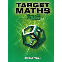 Target Maths: Year 3 by Stephen Pearce, 9781902214214