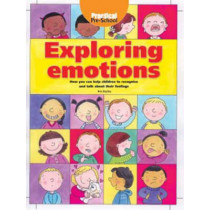 Exploring Emotions by Ros Bayley, 9781902438849