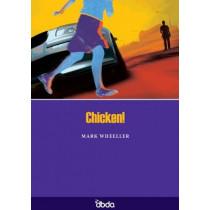 Chicken! by Mark Wheeller, 9781902843193