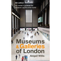 Museums & Galleries of London, 9781902910550