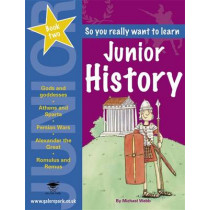 Junior History Book 2 by Michael Webb, 9781902984957