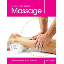 An Introductory Guide to Massage by Louise Tucker, 9781903348352