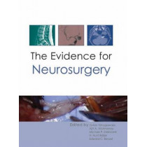 Evidence for Neurosurgery by Edward Benzel, 9781903378793