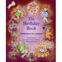 Birthday Book: Celebrations for Everyone by Ann Druitt, 9781903458013